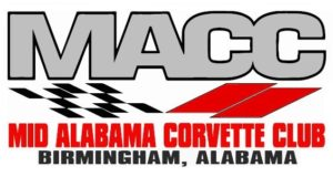 Mid Alabama Corvette Club